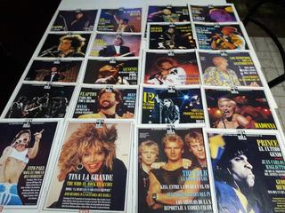 Coleccion La Historia Viva Del Rock & Roll