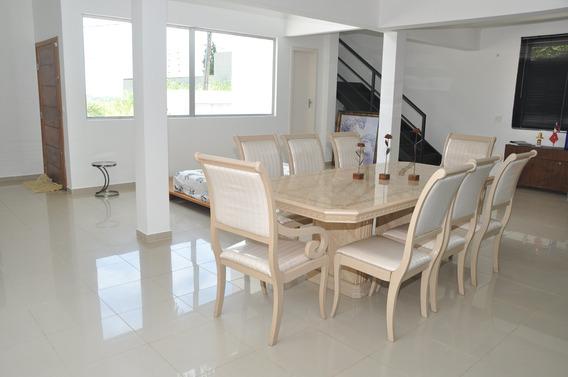 Casa - Mangabeiras - Ref: 8515 - V-bhb8515