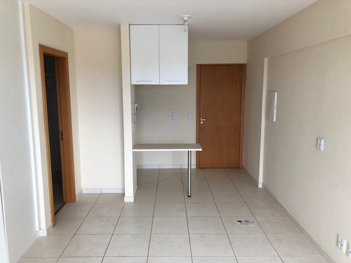 Apartamento À Venda - Jd. Infante D. Henrique, Bauru-sp - 2650