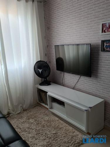 Imagem 1 de 1 de Apartamento - Tatuapé - Sp - 643514