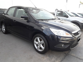 Ford Focus Exe Trend 2.0 4 Puertas 2009