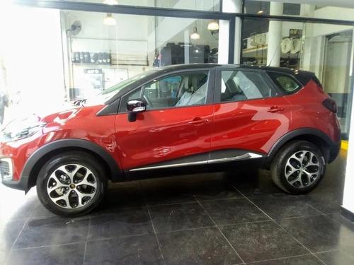 Renault Captur 2.0 Intens Manual Stock Propio 2021 (dc)