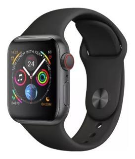 Relógio Smartwatch Iwo 11 Lite 44mm Bluetooth Ios Android