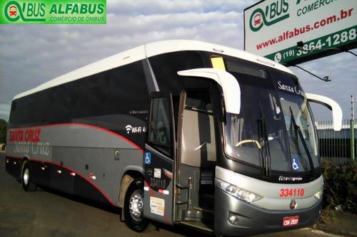 Ônibus Scânia Marcopolo Paradiso 1050