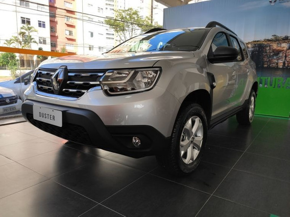 Duster Zen 1.6 ( Aut ) 2021 0km - Racing Multimarcas