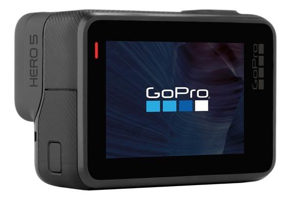Gopro Hero 5 Black Usada Cámara Deportiva Actioncamera