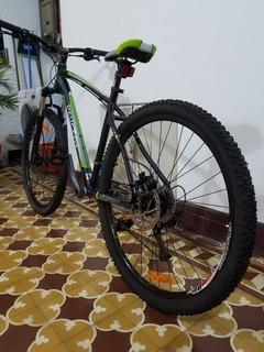 Bicicleta Mtb Peugeot M02-200 R27,5 Medium 27v