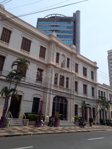 Sala Para Aluguel Em Centro - Sa010839