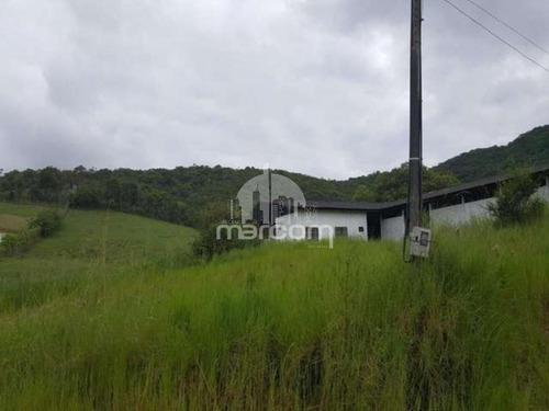 Imagem 1 de 7 de Terreno Rural Rio Do Meio. - Mte-178