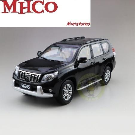 Toyota Land Cruiser Prado - Escala 1.18