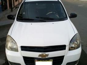 Chevrolet Corsa Chevy Taxi 2010