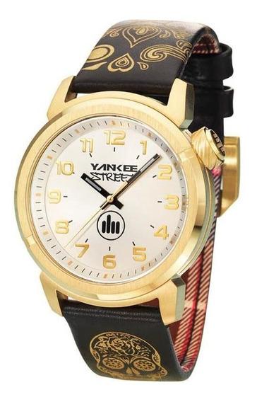 Relógio Yankee Street Feminino - Ys38472b