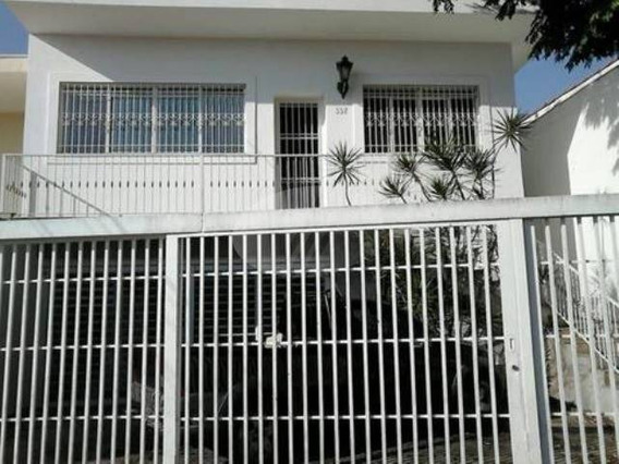 Casa À Venda Em Jardim Leonor - Ca186175