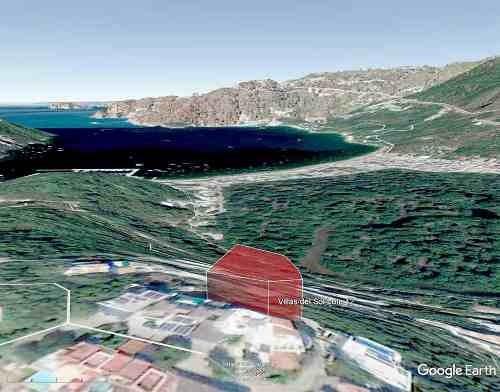 Cad Real Diamante Villas Del Sol 12 Lote Residencial