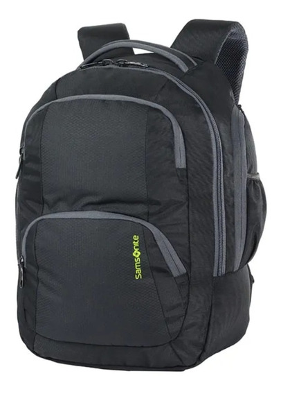 Mochila Samsonite Elevation Conor Casual Escolar Moda