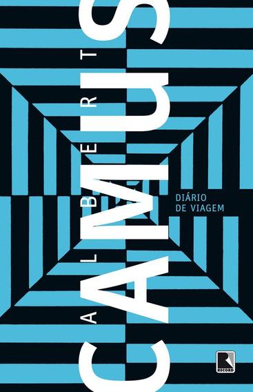 Diário De Viagem Livro Albert Camus Frete 9