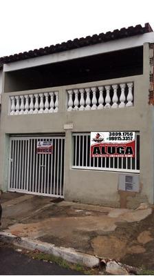 Casa Para Aluguel, 3 Dormitórios, Parque Do Horto - Hortolândia - 436