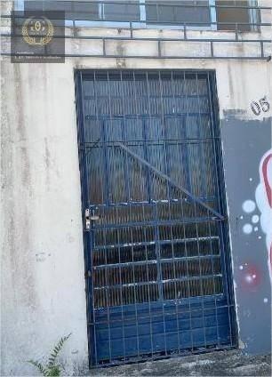 Loja Para Alugar, 20 M² Por R$ 700/mês - Sitio São José - Viamão/rs - Lo0007