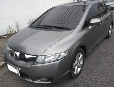 Civic Lxs Aut. 2009/2009