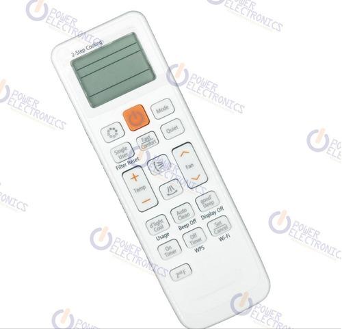 Control Remoto Aire Acondicionado Samsung Inverter +obsequio