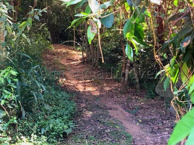 Terreno Para Venda Em Ibiúna, Condomínio Real Parque Morumbi - 005