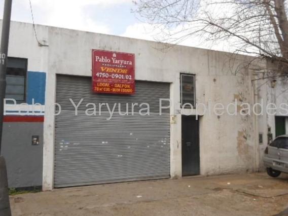 Local | Olavarria 3014