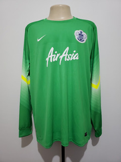 Camisa Queens Park Rangers Inglaterra 2014 Gk Nike Tam Ggg