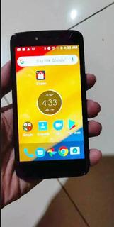 Celular Moto C Motorola Usado