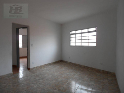Casa Residencial Para Locação, Jardim Rio Pequeno, São Paulo. - Ca0945