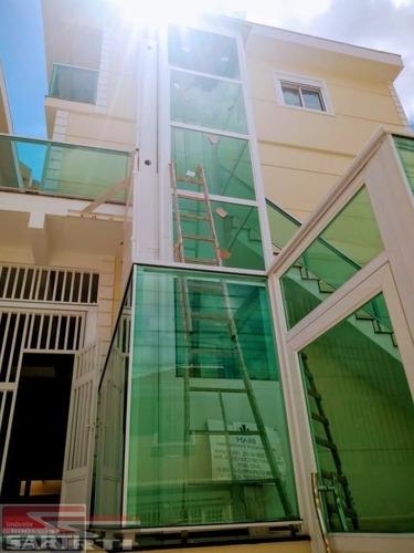 Condominio Fechado Santana - St17767