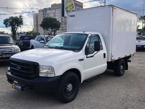 Ford F-350 4x2 2p 2002