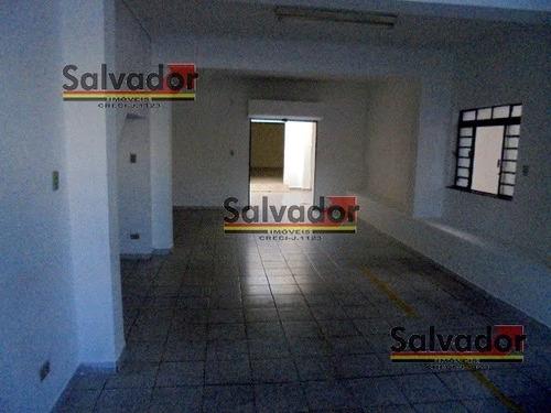 Casa Comercial Na Vila Brasilio Machado  -  São Paulo - 2103
