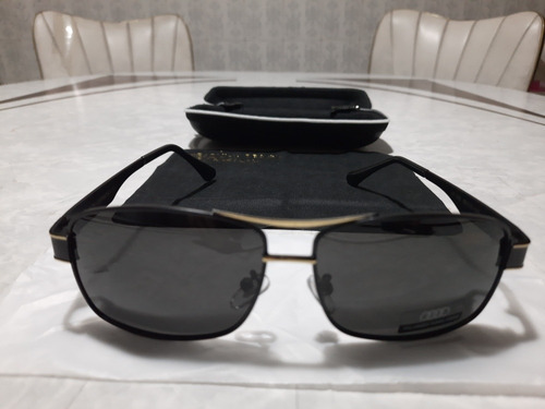 Oculos Escuros Polarizados Para Dirigir. Audi Germany Ce.