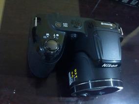 Camera Semiprofissional Nikon L810