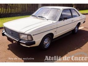 Corcel Ii L 1981 5 Marchas 39000 Km Orig Ateliê Do Carro