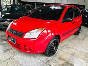 Ford - Fiesta 1.0 8v - 4 Portas