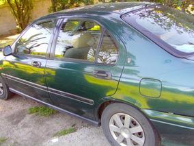 Auto Venta O Permuta Oportunidad, Oferta. Chocado $ 99.000