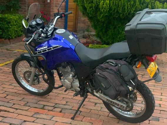 Yamaha Tenere 250 / 2014