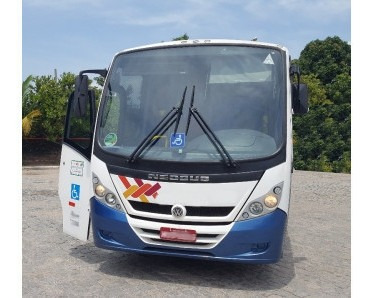 Neobus - Vw - 2011/2012 - Cod. 5044