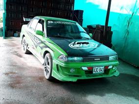 Toyota Ae92l Acmdu