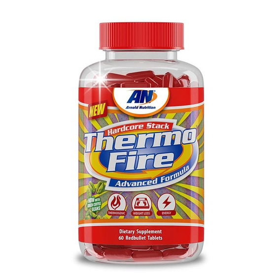 Thermo Fire Original (60tabs) Arnold Nutrition