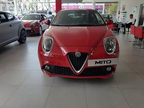 Alfa Romeo Mito Progression Pack Tecnology 2018