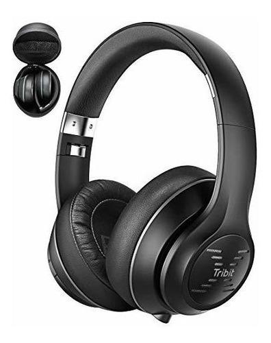 Tribit Xfree Tune-auriculares Icos Con Bluetooth (40 Horas