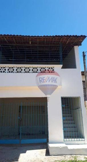 Vendo Casa Ponta De Pedras - Ca0263