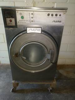 Maquinas De Lavandería/tintoreria