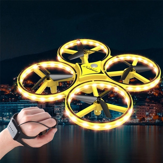 Mini Drone Smart Watch/ Envio Internacional