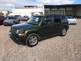 Jeep Patriot Limited 4x4 Cvt