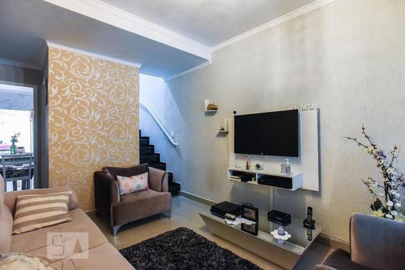 Casa Mobiliada Com 2 Dormitórios - Id: 892904516 - 204516
