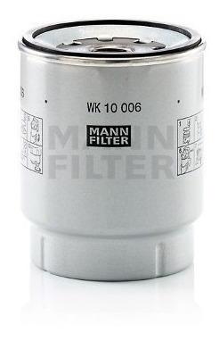 Filtro Combustivel Volvo Fh Fm Fmx Mann Wk10006z 21380475