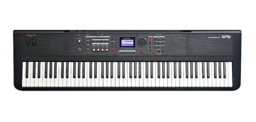 Kurzweil Sp6 - Stage Piano